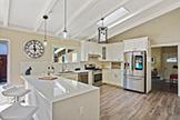 741 San Miguel Ave, Santa Clara 95050 - Kitchen (B)