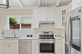 741 San Miguel Ave, Santa Clara 95050 - Kitchen (D)
