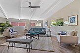 741 San Miguel Ave, Santa Clara 95050 - Living Room (A)
