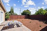 741 San Miguel Ave, Santa Clara 95050 - Patio (A)
