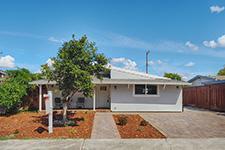 741 San Miguel Ave, Santa Clara 95050