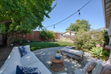 518 Scott Ave, Redwood City 94063 - Backyard (A)