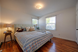 518 Scott Ave, Redwood City 94063 - Bedroom 2 (A)
