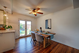 518 Scott Ave, Redwood City 94063 - Dining Room (A)