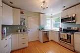 518 Scott Ave, Redwood City 94063 - Kitchen (A)
