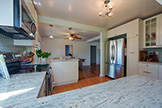518 Scott Ave, Redwood City 94063 - Kitchen Ca
