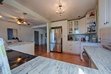 518 Scott Ave, Redwood City 94063 - Kitchen Cb