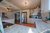 518 Scott Ave, Redwood City 94063 - Kitchen Cc