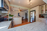 518 Scott Ave, Redwood City 94063 - Kitchen Cd