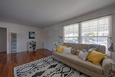 518 Scott Ave, Redwood City 94063 - Living Room (C)