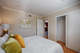 7564 Shadowhill Ln, Cupertino 95014 - Bedroom 2 (B)
