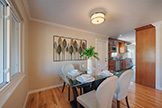 7564 Shadowhill Ln, Cupertino 95014 - Dining Room (A)