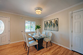 Dining Room (B) - 7564 Shadowhill Ln, Cupertino 95014