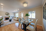 7564 Shadowhill Ln, Cupertino 95014 - Dining Room (C)