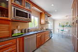 7564 Shadowhill Ln, Cupertino 95014 - Kitchen (A)