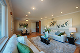 Living Room (D) - 7564 Shadowhill Ln, Cupertino 95014