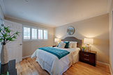7564 Shadowhill Ln, Cupertino 95014 - Master Bedroom (A)