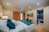 7564 Shadowhill Ln, Cupertino 95014 - Master Bedroom (C)