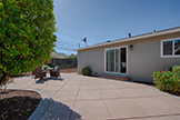 7564 Shadowhill Ln, Cupertino 95014 - Patio (A)