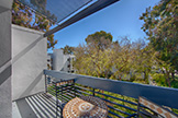 1017 Shell Blvd 12, Foster City 94404 - Balcony (A)
