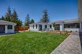 Backyard (B) - 686 Spargur Dr, Los Altos 94022
