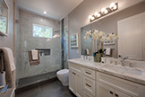 Bathroom 2 (A) - 686 Spargur Dr, Los Altos 94022