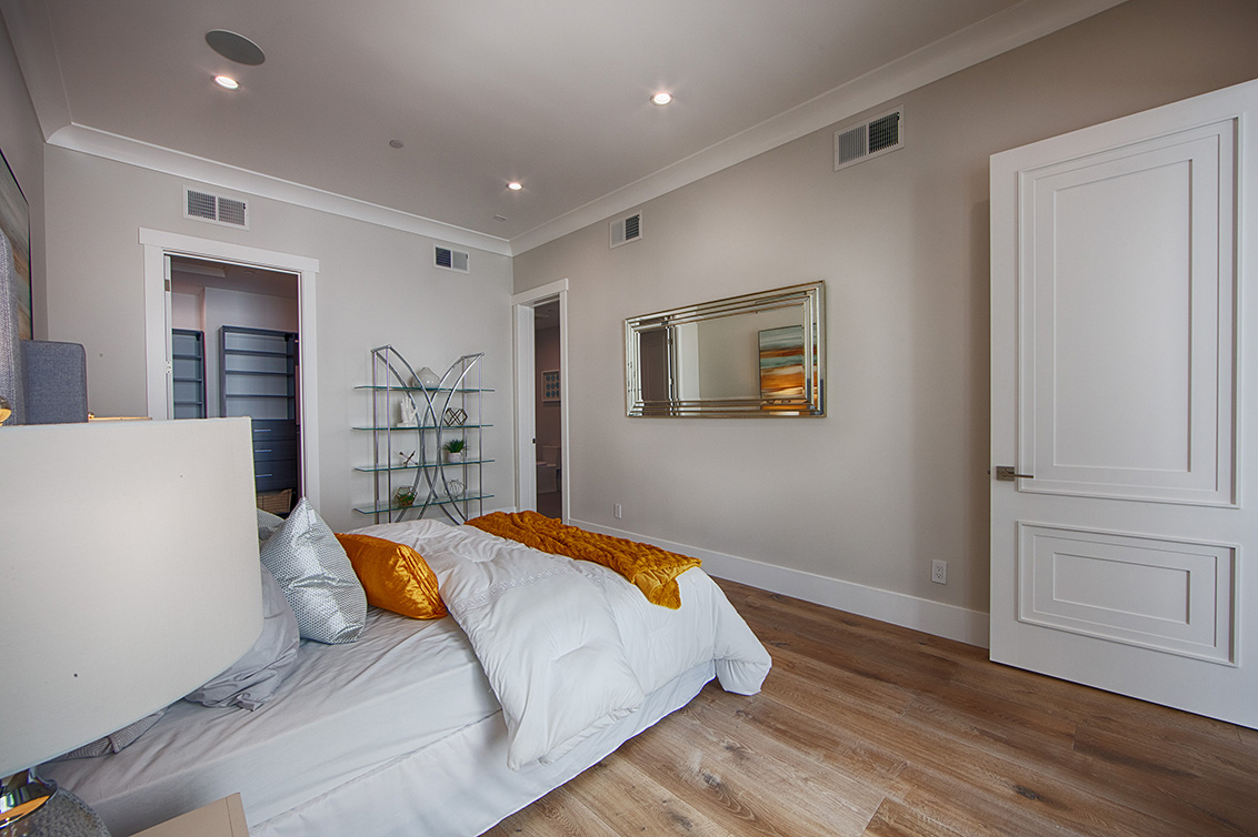 Downstairs Bedroom (D) - 686 Spargur Dr
