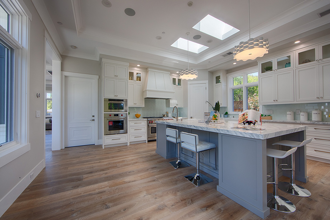 Kitchen (B)