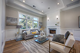 686 Spargur Dr, Los Altos 94022 - Living Room (A)