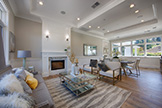 Living Room (D) - 686 Spargur Dr, Los Altos 94022