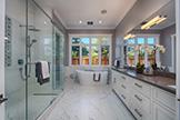 686 Spargur Dr, Los Altos 94022 - Master Bath (A)