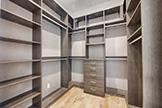 686 Spargur Dr, Los Altos 94022 - Master Closet (A)