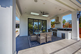 Patio (B) - 686 Spargur Dr, Los Altos 94022