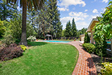 302 Stevick Dr, Atherton 94027 - Backyard (B)