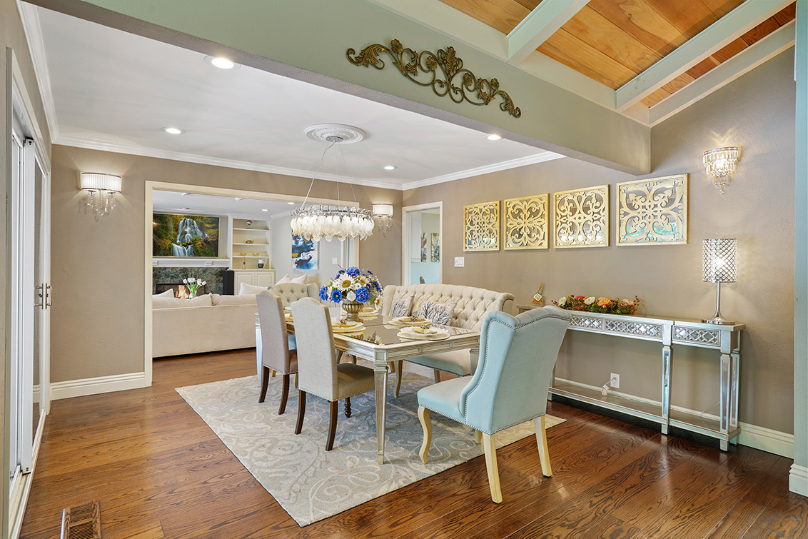 Dining Room (A) - 302 Stevick Dr