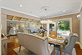 302 Stevick Dr, Atherton 94027 - Dining Room (C)
