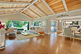 302 Stevick Dr, Atherton 94027 - Living Room (A)