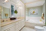 302 Stevick Dr, Atherton 94027 - Master Bath (A)