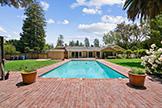 Swimming Pool (B) - 302 Stevick Dr, Atherton 94027