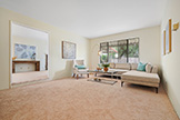 1483 Stone Creek Dr, San Jose 95132 - Living Room (A)
