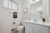 1483 Stone Creek Dr, San Jose 95132 - Master Bath (A)