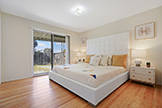 1483 Stone Creek Dr, San Jose 95132 - Master Bedroom (A)