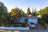 932 Tulane Dr, Mountain View 94040 - Aerial 1
