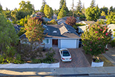 932 Tulane Dr, Mountain View 94040 - Aerial 2