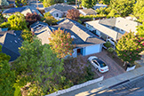 932 Tulane Dr, Mountain View 94040 - Aerial 4