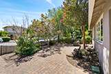 932 Tulane Dr, Mountain View 94040 - Front Yard (A)