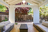932 Tulane Dr, Mountain View 94040 - Patio (A)