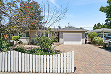 Picture of 932 Tulane Dr, Mountain View 94040 - Home For Sale
