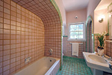 1130 University Ave, Palo Alto 94301 - Bathroom 2 (A)