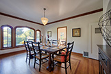 1130 University Ave, Palo Alto 94301 - Dining Room (A)